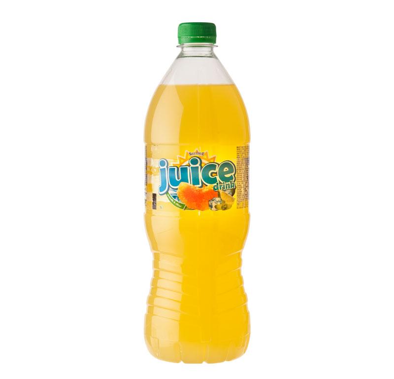Juice drink Sole Fonte – Kekavas Avots